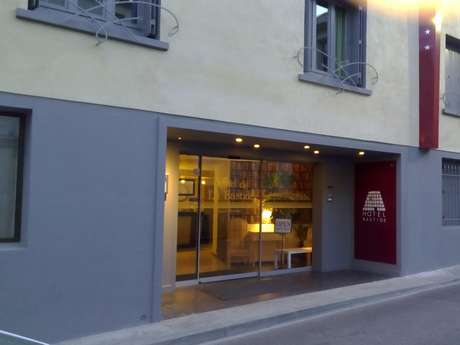 HOTEL DE LA BASTIDE