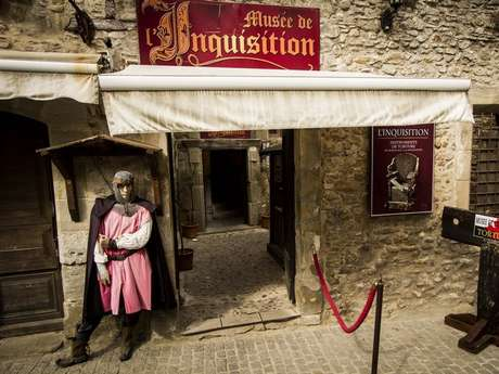 MUSEE DE L'INQUISITION