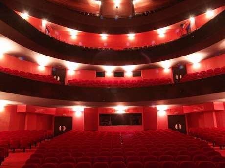 JEAN ALARY THEATER
