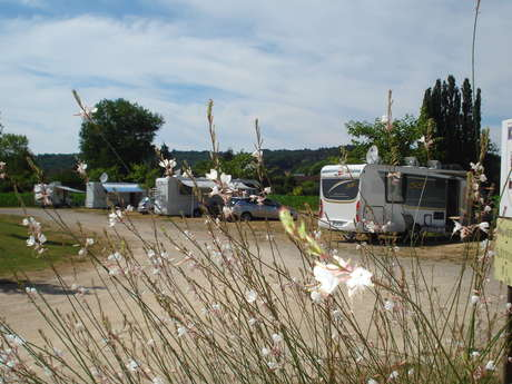 MCD Camping-cars