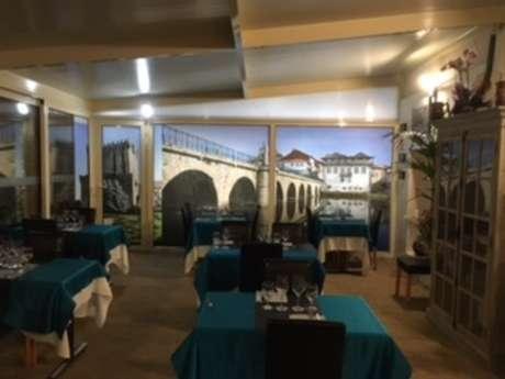 O'Porto Restaurant Café