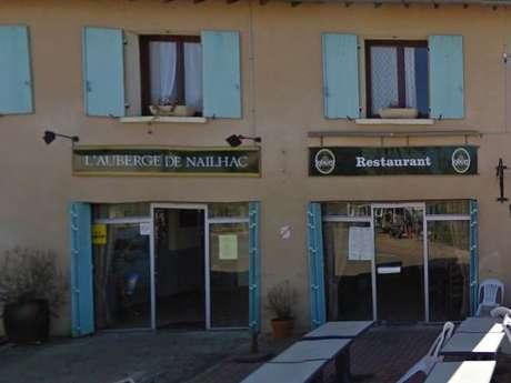 Auberge de Nailhac