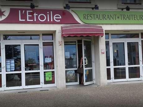 Hôtel-restaurant l'Etoile