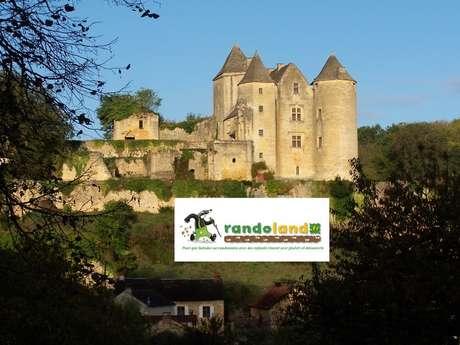 Randoland - Autour du Château