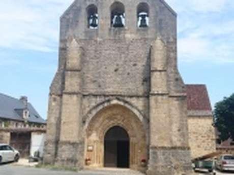 Eglise de Saint Ours