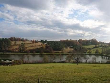L'étang de Fossemagne