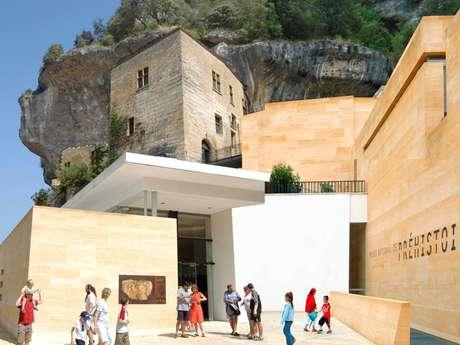 Jeudi au Musée pendant les vacances