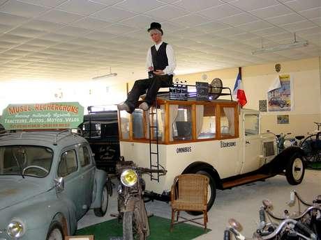 Musée Agricole et Automobile