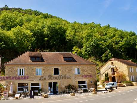 Hotel Restaurant Le Rouffillac