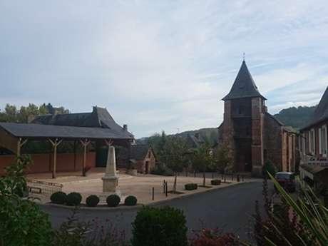 Eglise Saint Waast