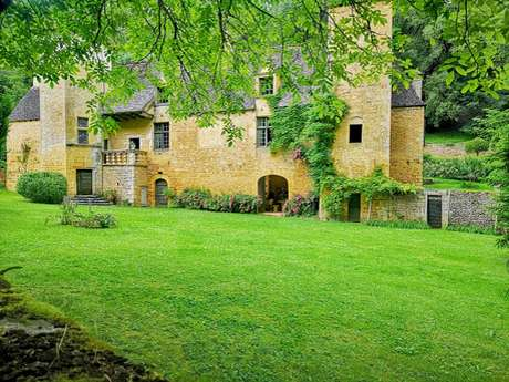 Balade découverte à Saint-Crépin-et-Carlucet