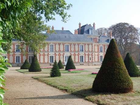 Parc et Jardins du Domaine de Tournelay