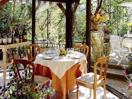 Hôtel-Restaurant La Treille