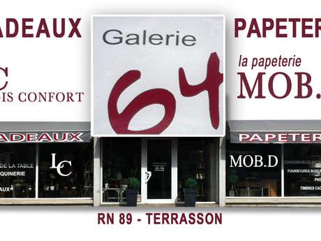 Galerie 64