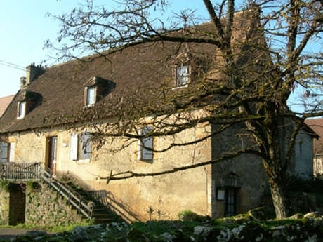Ferme Auberge du Grand Coderc