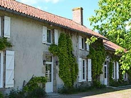 La Maison des Colverts - Domaine Le Bois Neuf