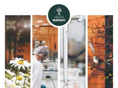 Body Nature : Visitez l'entreprise