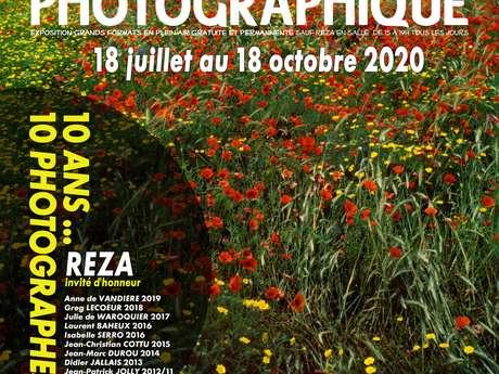 """Festival photographique """"10 ans"""""""