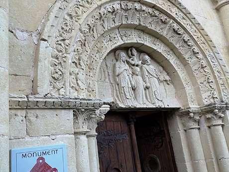 Visites estivales 2020 - A la découverte des vitraux de la Chapelle St Joseph
