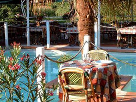 """Restaurant """"Le Carré d'Eau"""""""