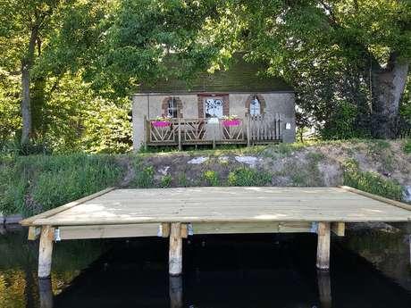La Maison du Pêcheur - Les Freaux