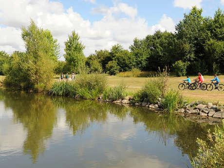 Location de vélo - Pescalis