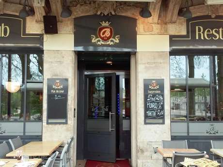 "Restaurant ""B Pub"""