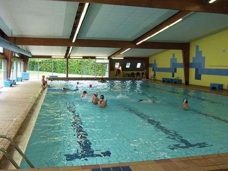 Centre aquatique de Moncoutant