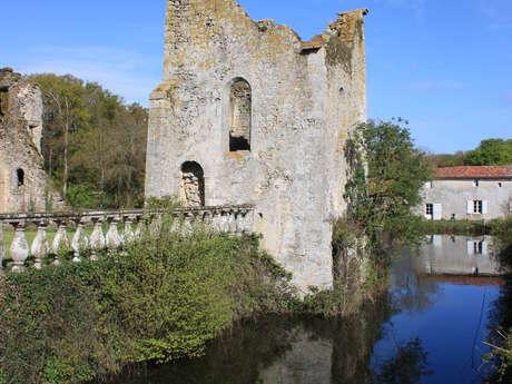 Visite guidée du château de la Durbelière