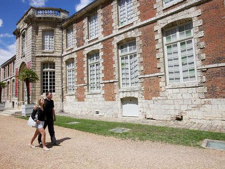 Musée des Beaux-Arts - Palais épiscopal