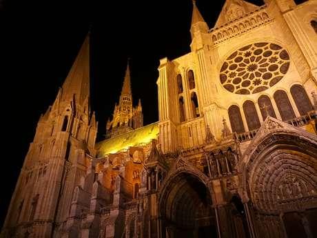 Chartres, secrets et mystères