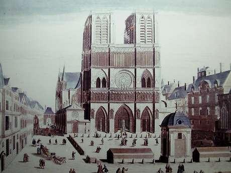 Notre-Dame de Paris : toute une histoire