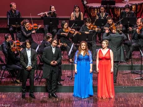 Trois siècles d'Opéra, opus 2