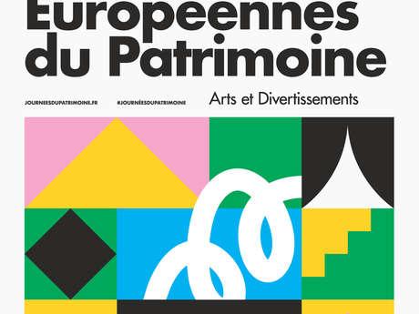Journées Européennes du Patrimoine : Château de Dondainville