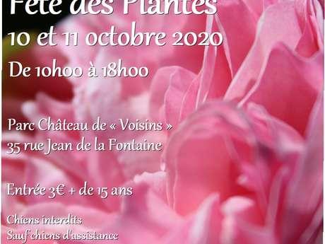 Fête des Plantes de Barjouville
