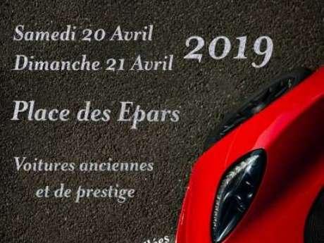 15èmes Balades de Chartres