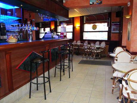 Le Bar Grill