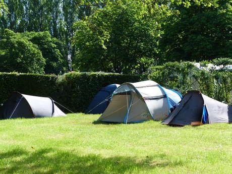 Camping municipal des Viennes