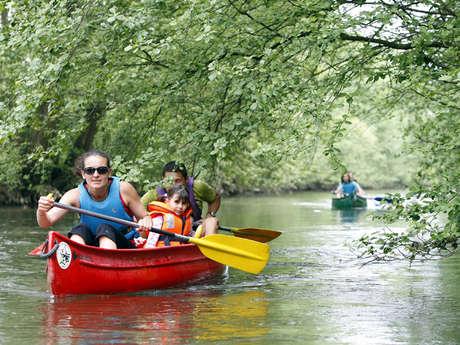 Chartres Métropole canoë kayak