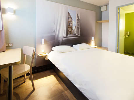 B&B Hotels Chartres le Forum