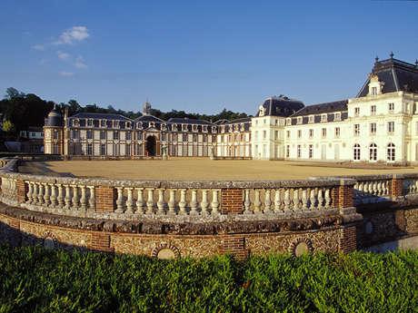 Château des Vaux