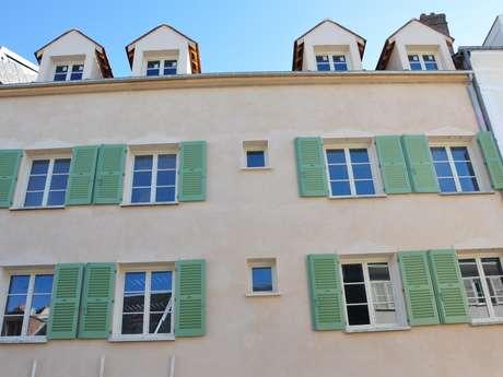 Résidences de Chartres