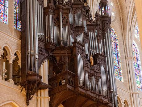 Concours international d'orgue