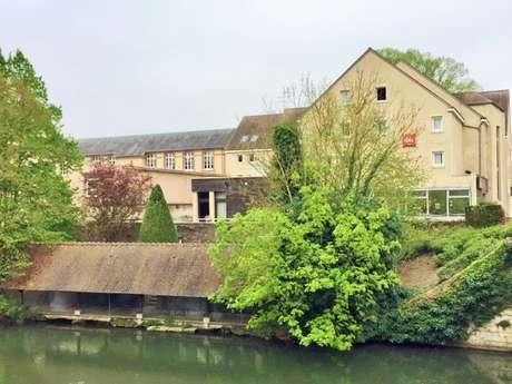Ibis Chartres Centre Cathédrale