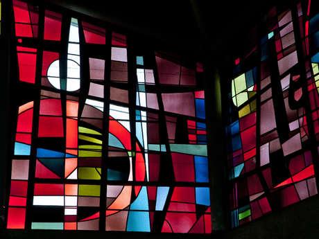 Eglise Saint-Jean-Baptiste de Rechèvres