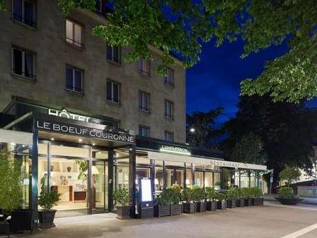 Hôtel Le Boeuf Couronné