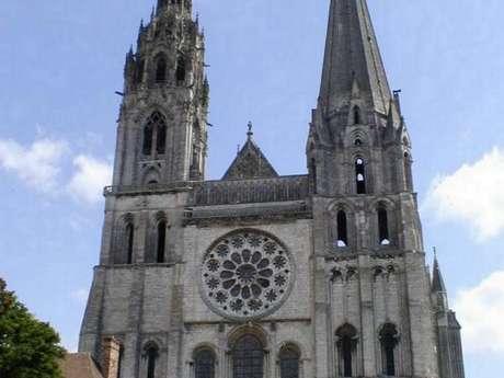 Noël à Chartres : Concert de la Maîtrise de la cathédrale