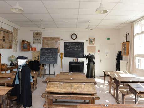 Visites guidées et animées du Musée de l'Ecole