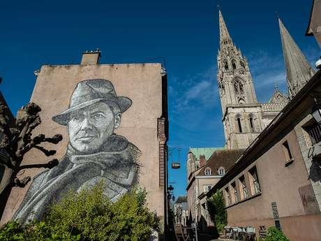 Journées Européennes du Patrimoine : Art contemporain dans la ville