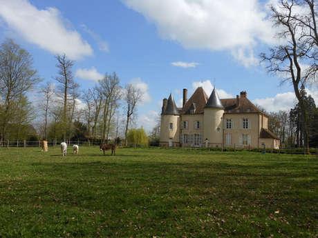 La Camusière